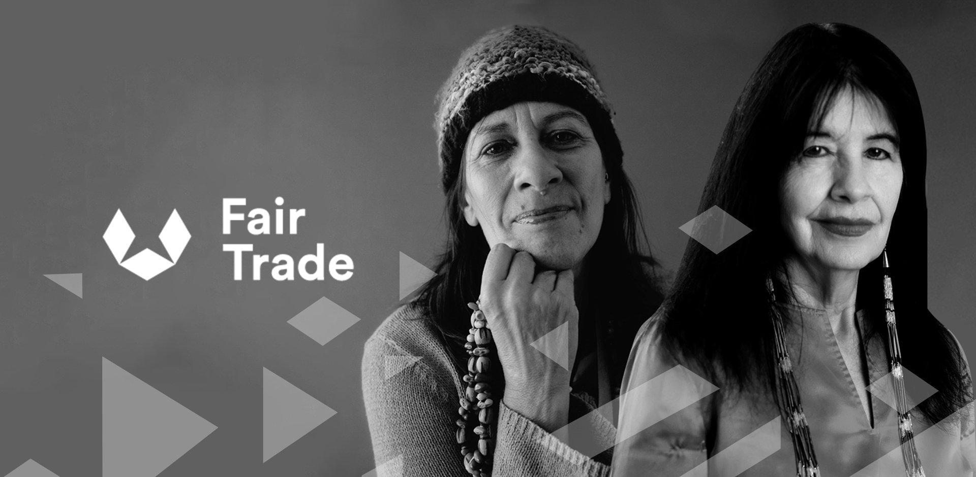 Fair Trade-Image-Red Room Poetry-Hoy Harjo and Ali Cobby Eckermann-Poets