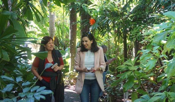 New Shoots Cairns-Workshop-Sarah Holland Batt-Poet-Red Room Poetry