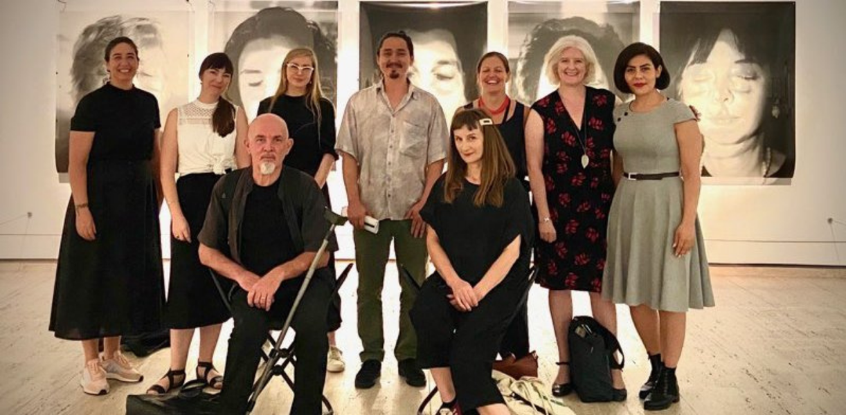 Shadow catchers-Poets-Red Room Poetry-AGNSW