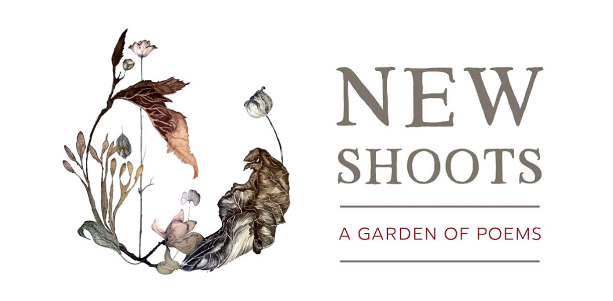 New Shoots Garden of poems-Red Room Poetry-Image