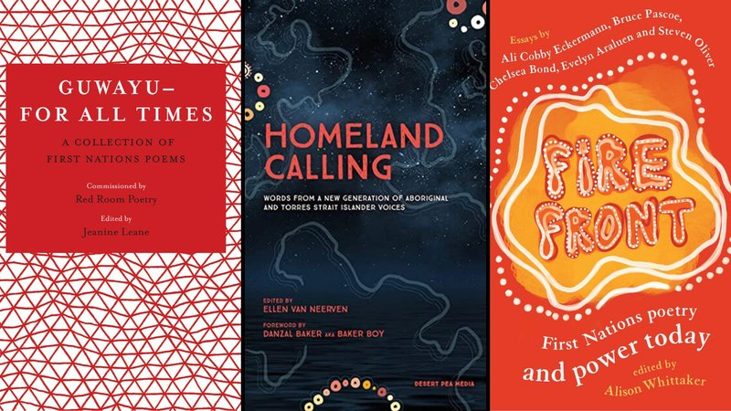 Deadly Editors: Talking First Nation Anthologies