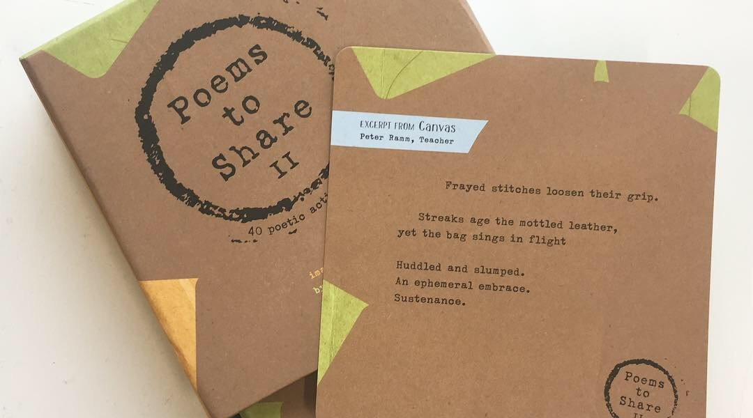 Poems to Share II-Image-Red RoomPoetry-Learning resources
